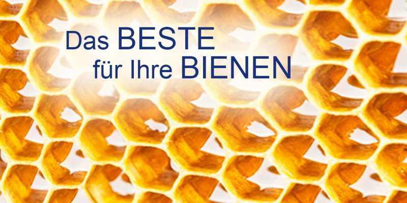 Das beste Bienenfutter ambrosia® Header rechts