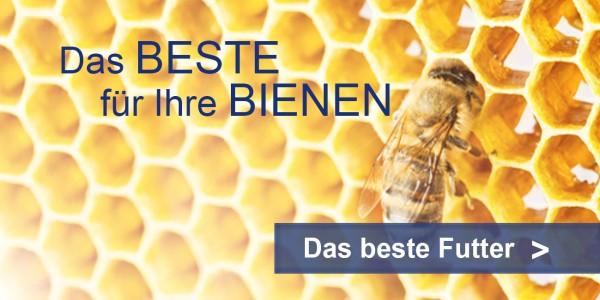 Das beste Bienenfutter ambrosia® Teaser
